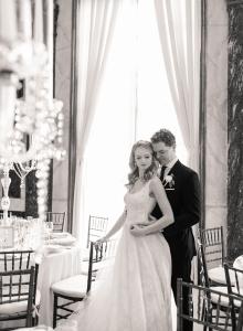 Brandon and Alli's Wedding